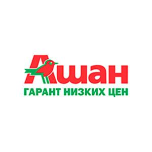 """Черная пятница"" в АШАН'e!"