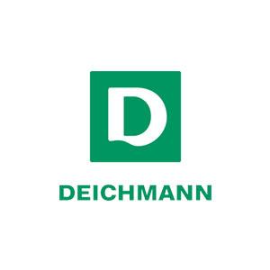 Первые скидки в Deichmann!