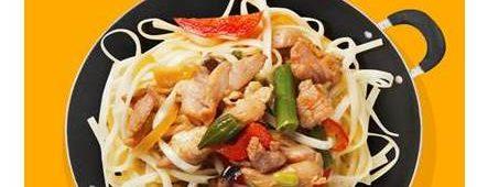 С Noodles вкусно каждый день!