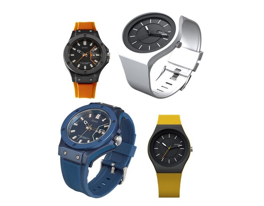 Новая летняя коллекция итальянского часового бренда Rivaldy уже в продаже!