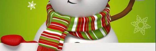 Подарки от Деда Мороза в ТРЦ Реутов Парк!