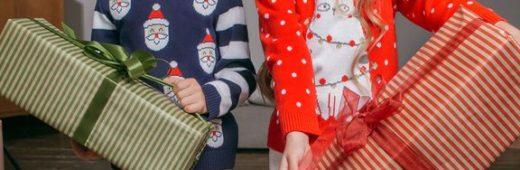 Идеи новогодних подарков в Crockid!