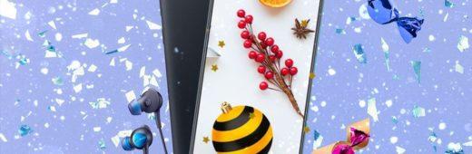 Samsung Galaxy А51 от 399 рублей в месяц