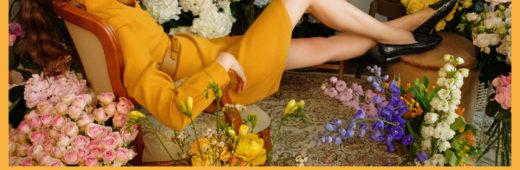 Новая коллекция Весна-Лето 2021 от Respect